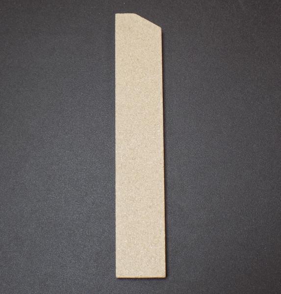 Oranier Pori 5 Seitenstein links vorne C Brennraumstein