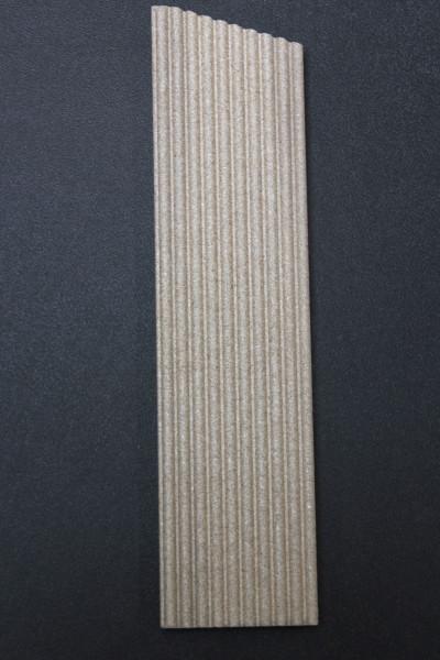 Oranier Clio 5 Seitenstein links hinten Feuerraumstein