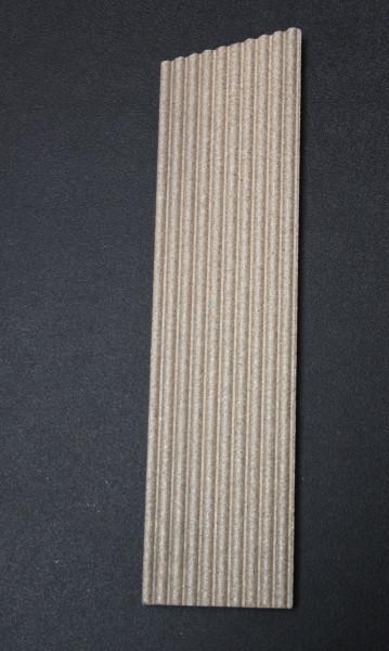 Oranier Clio 5 Seitenstein rechts vorne Feuerraumstein