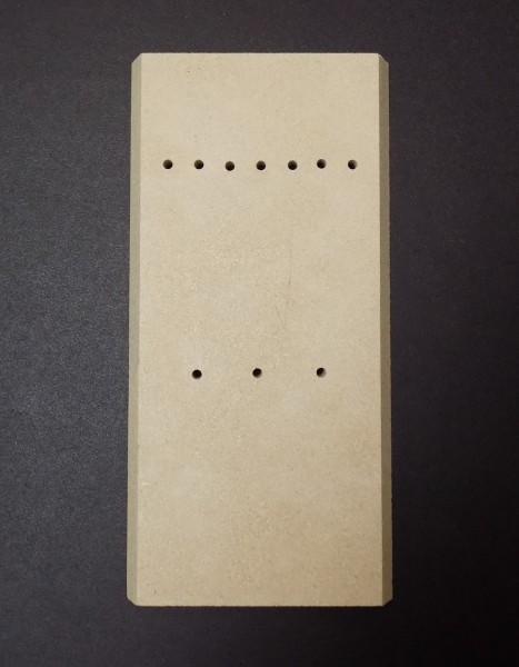 veklblan 200 St/ück//Box Reinigung Wattest/äbchen Doppel Papier Sticks Kopf F/ür Babys Ohr Und Nasenreinigung Babys Sorgfalt-Werkzeug
